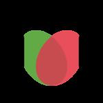 Logotyp för Demenspodden